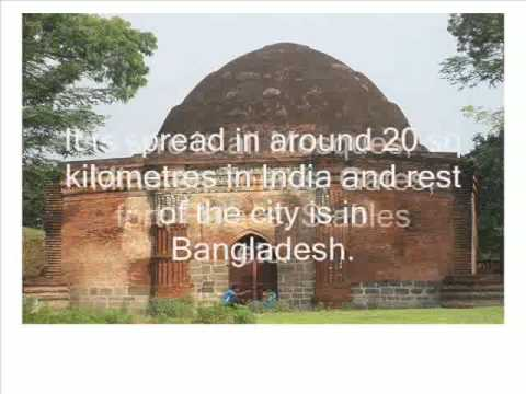 Top 10 Best Ruins to visit in India