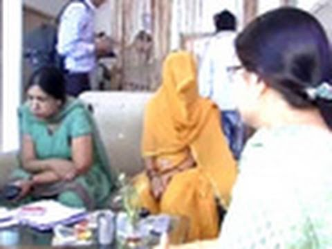 Haryana's Illegal Tests Against Girls video