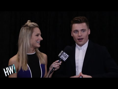 ARTIST TO WATCH: Shawn Hook Talks 'Sound Of Your Heart' (HIT SINGLE)