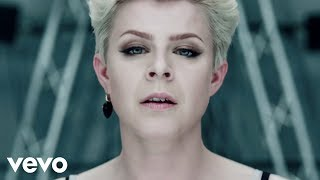 Клип Robyn - Dancing On My Own