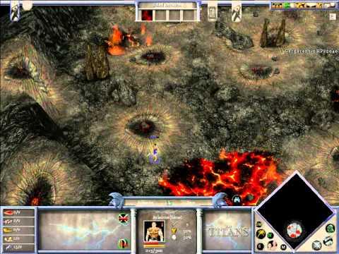 Age Of Mythology: El Regreso Del Dominio Titan, Cap15: viejo enemigo