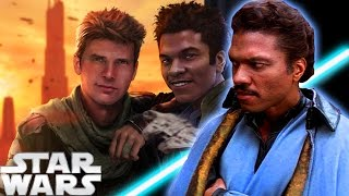 12 Interesting Facts About Lando Calrissian - Star Wars Explained