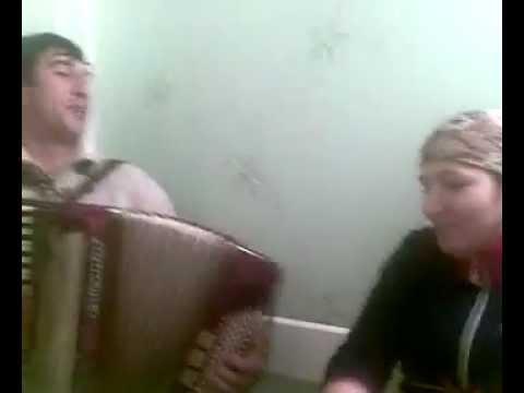 даргинцы поют 2