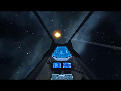 Space Engineers – Void Corp (Episode 3): Sunspider Defense Craft