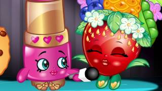 Shopkins episodio 8 - Concorso di Bellezza