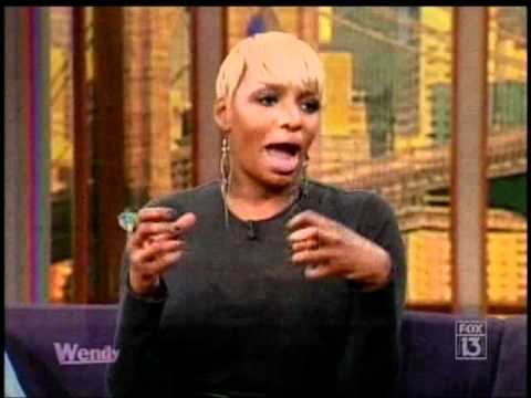 Nene on Wendy Williams Show