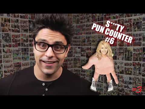 =3 - THE TROLL RETURNS - Ray William Johnson video