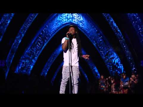 Lil Wayne - How To Love & John Live (mtv Music Awards 2011) Hd video