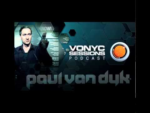 Paul Van Dyk's Vonyc Sessions Podcast #72 video