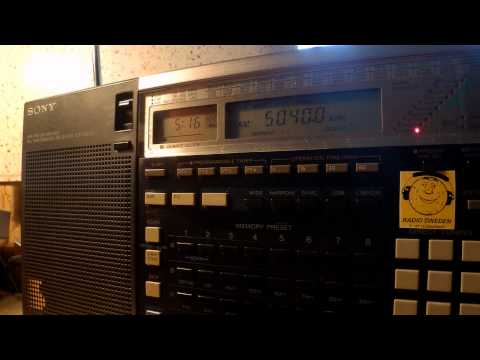 27 08 2015 Radio Habana Cuba in English to Cuba 0515 on 5040 Bauta