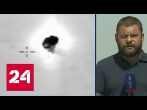 Главарей Джебхат ан-Нусры ликвидировали во время совещания - Россия 24