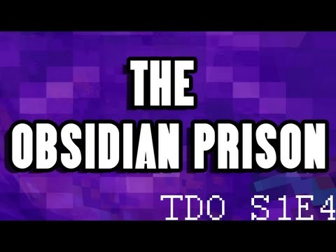"""THE OBSIDIAN PRISON"" - The Daylight Owl: Season 1: Episode 4"