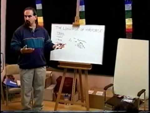 Stewart Swerdlow - Hyperspace 101 Pt1/24