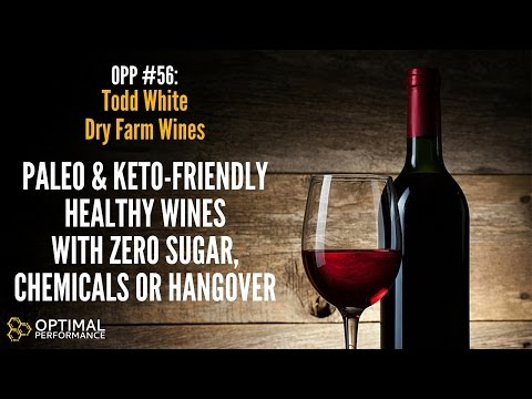 Dry Farm Wines: Skip The Hangover with The World's Healthiest Wines