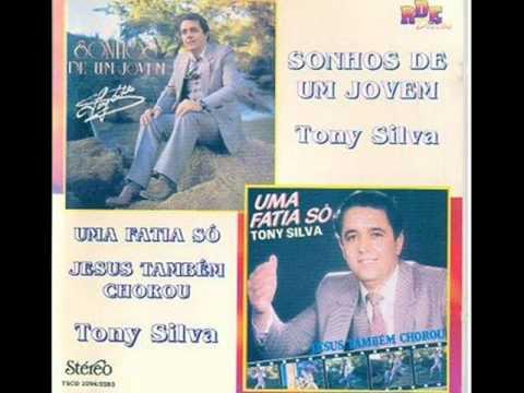 Gravador no Céu - Tony Silva