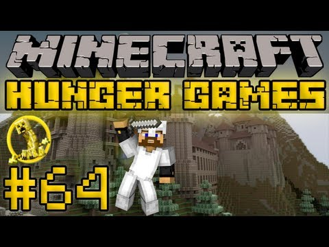 Голодные игры Minecraft / Minecraft Hunger Games #64 - Алмазные ботинки