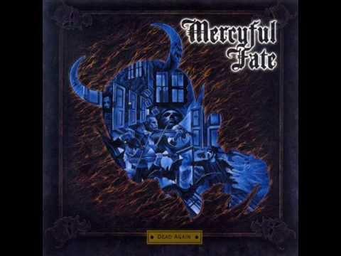 Mercyful Fate - Torture