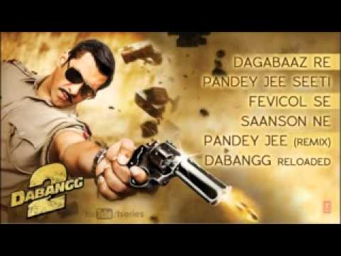 Dabangg 2 Full Songs (jukebox) Part 1 Feat. Salman Khan, Sonakshi Sinha video