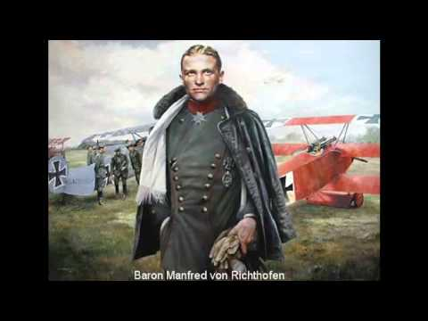 Von Richthofen and Brown - Hugo Friedhofer (suite)