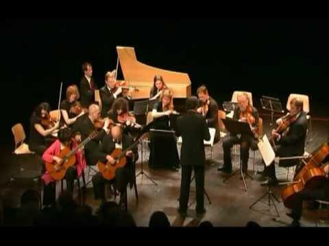 Вивальди Антонио - Andante In E Minor