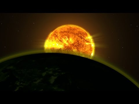 NASA | Alien Atmospheres