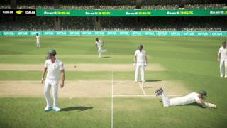 Don Bradman Cricket 17 Career Mode - Steve Smith - #2
