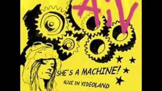 Alice In Videoland - Mf