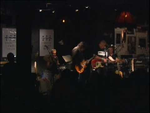 Parisienne Walkways- Gary Moore @ Ronnie Scotts 19th Oct 2003
