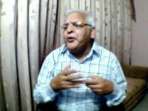 Mujhe teri mohabbat ka - Aap Aaye Bahaar Aayee - DoctorKC