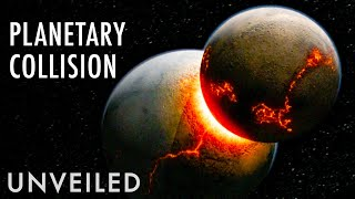 What If Earth Crashed Into Another Planet? | Unveiled
