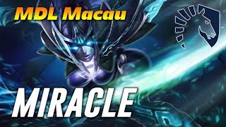 Miracle Phantom Assassin | Liquid vs iG | MDL Macau Dota 2
