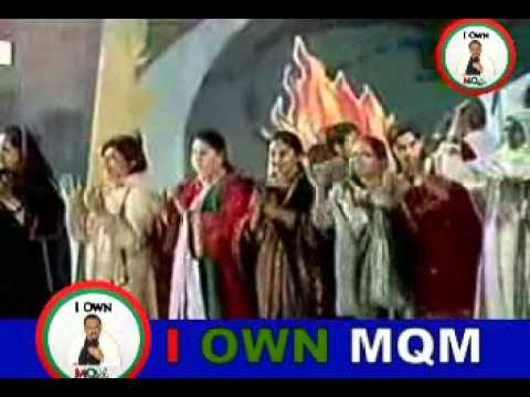 Performance By Shazia Khushk At Empowered Women- Strong Pakistan Convention By Mqm 19-2-2012 video