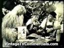 1960's  Kellogg's Corn Flakes Cereal Commercial w/ Catchy Jingle