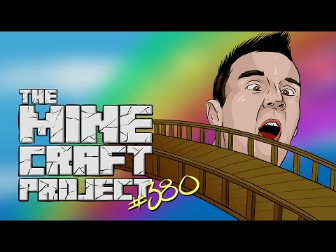 BRIDGING THE GAP! - The Minecraft Project Episode #380