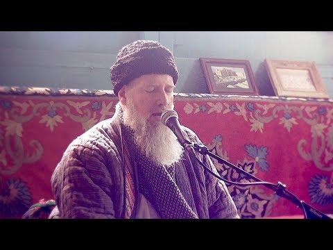Sacred Names Singing Meditation with Burhanuddin Herrmann
