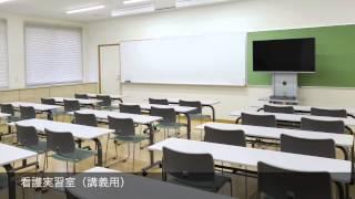 小林看護医療専門学校 学校紹介CM