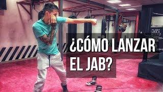 COMO Lanzar El JAB | 2018