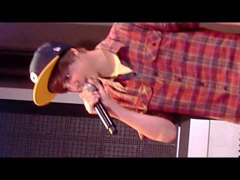 Justin Bieber Interview in Japan - Tokyo