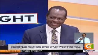 | NEWSNIGHT | Raphael Tuju Delves into Jubilee Party Politics