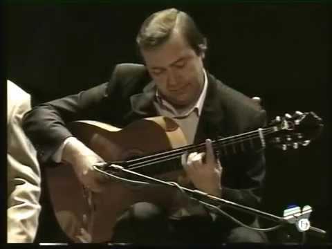 CURRO LUCENA ( Soleá Apolá ) Guit: Manolo Franco 2002