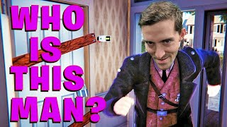 Men of Steal - Who Is This Man? Gameplay