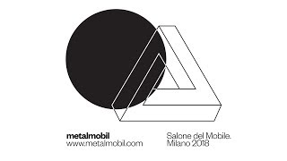 Metalmobil @Salone del Mobile 2018 | Marc Sadler presents Cuba