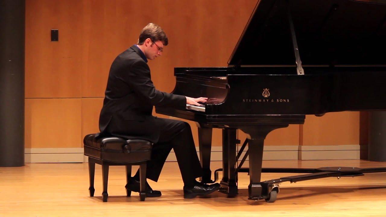 Henderson Piano 2013