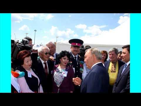 Как власти Уральск а пытались понравится Назарбаеву