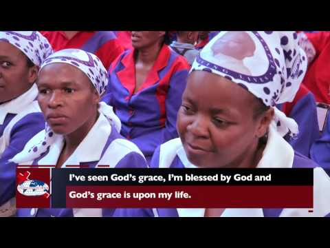 Tyrannus Church - Episode 8 (Blessings will overtake you)