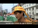 images Interview Of Migrant Worker In Shanghai Dream Corps Uva