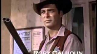 Powder River (1953) - Official Trailer