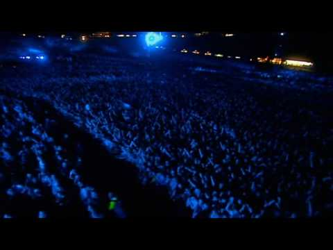 15 - U2 Pride (In The Name Of Love) (Slane Castle Live) HD