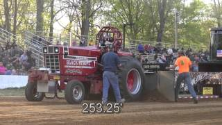 10,000 Pro Farm Class @ Easton, MD 4/16/16