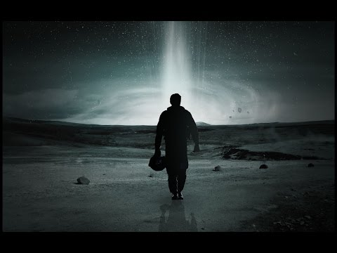 AMC Movie Talk -  New INTERSTELLAR Trailer. Jamie Foxx as Mike Tyson